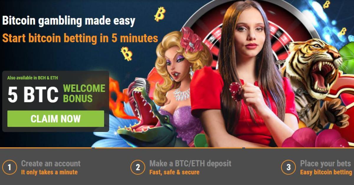 Trada bitcoin คาสิโนไม่มีโบนัสเงินฝากในปี 2020